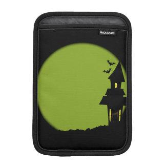 Chambre de Halloween Housses iPad Mini
