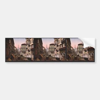 Chambre de Victor Emmanuel, cru Pho de Milan, Ital Adhésifs Pour Voiture