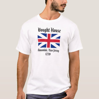 Chambre de Vought T-shirt