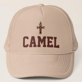 Chameau - casquette de nativité