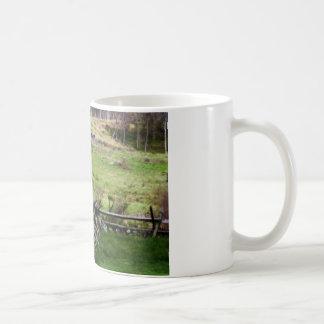 Champ de bataille de Gettysburg Mug