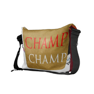 Champion du tisonnier Art101 Sacoches