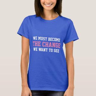 CHANGEMENT de styles de T-shirts par Mahatma
