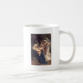 Chanson des anges - William-Adolphe Bouguereau Mug