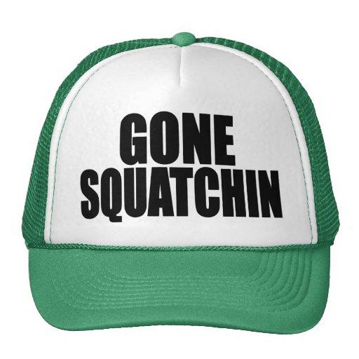 Chapeau ALLÉ original et plus vendu du SQUATCHIN d Casquette