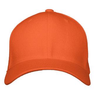 Chapeau brodé par coutume - customisé