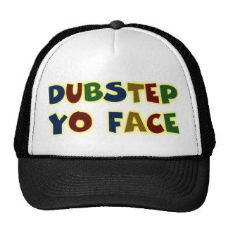 Chapeau de Dubstep Casquette