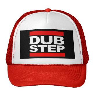 Chapeau de DUBSTEP Casquettes De Camionneur