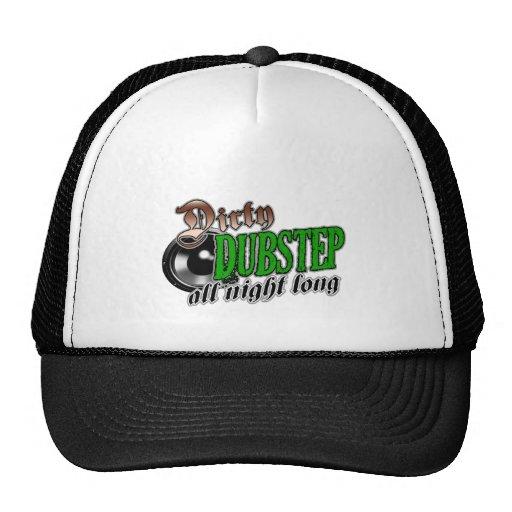 Chapeau de DUBSTEP Casquette De Camionneur