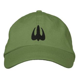 Chapeau de logo brodé par fa chapeau brodé