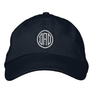 Chapeau de PAPA Casquette De Baseball Brodée