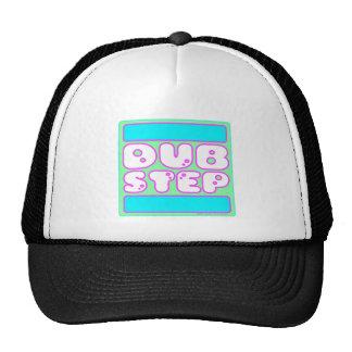 chapeau drôle mignon du cool DUBSTEP Casquette Trucker