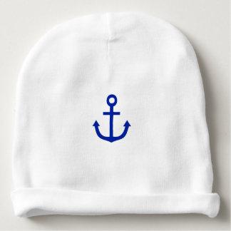 Chapeau infantile de calotte de marin mignon bonnet pour bébé