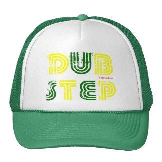 chapeau m2 de dubstep (ech dans LAK '!) Casquette De Camionneur