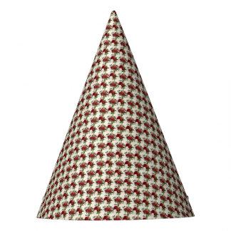 Chapeaux De Fètes Approvisionnements floraux de partie de Bourgogne