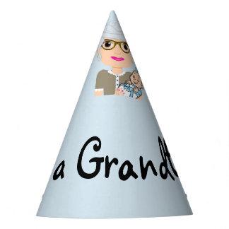 Chapeaux De Fètes C'est un casquette de partie de Grandgirl