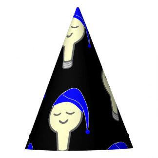 Chapeaux De Fètes De lumières casquette de partie de Sleepover