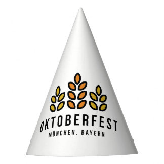 Chapeaux De Fètes Festival d'Oktoberfest Beerfest