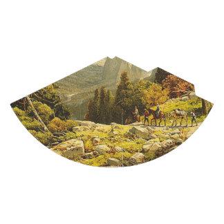 Chapeaux De Fètes Hausse SUPÉRIEURE de montagne