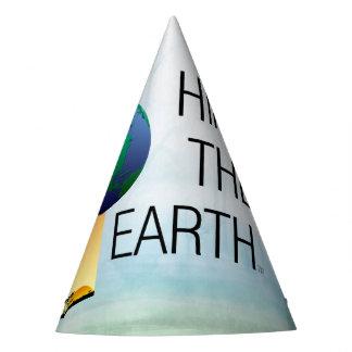 Chapeaux De Fètes Hausse SUPÉRIEURE la terre