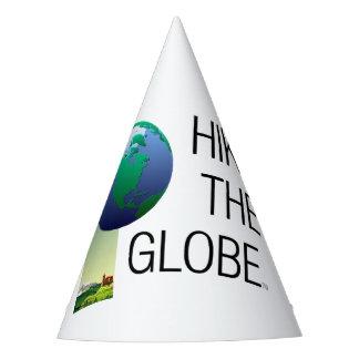 Chapeaux De Fètes Hausse SUPÉRIEURE le globe