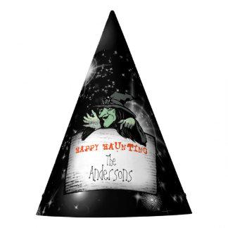 Chapeaux De Fètes Le breuvage magique ID217 de la sorcière