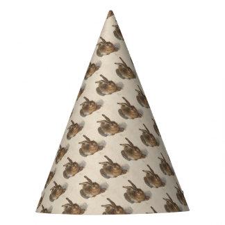 Chapeaux De Fètes Les jeunes lièvres