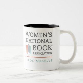 Chapitre de Los Angeles de tasse de WNBA avec