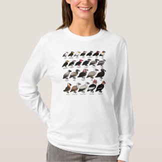 Chaque vautour t-shirt