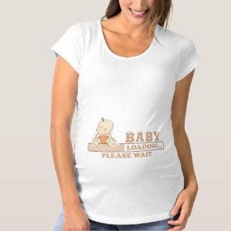Chargement de bébé T-Shirt de maternité
