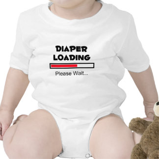 Chargement de couche-culotte - attendez svp… t-shirt