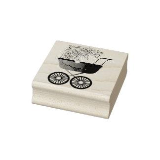 Chariot de poussette de bébé