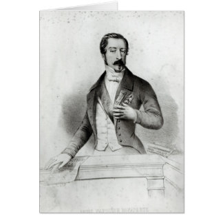 Charles Louis Napoleon Bonaparte Carte