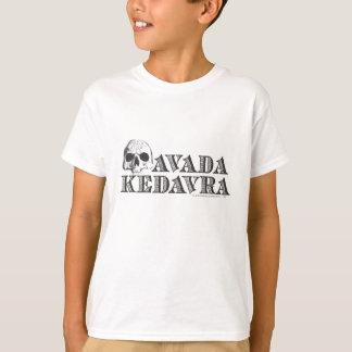 Charme | Avada Kedavra de Harry Potter T-shirt