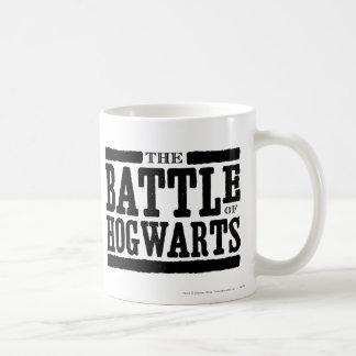 Charme | de Harry Potter la bataille de Hogwarts Mug Blanc