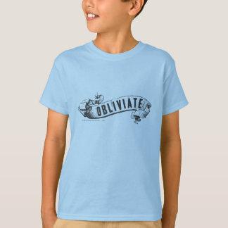 Charme | Obliviate de Harry Potter T-shirt