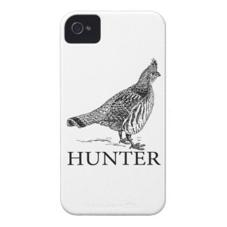Chasseur de grouse coque Case-Mate iPhone 4