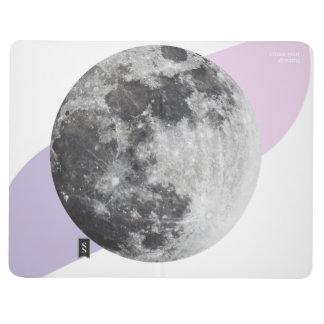 Chassez vos rêves - journal de poche de lune