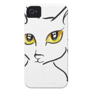 Chat Coques iPhone 4