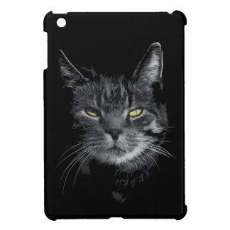 Chat domestique coques pour iPad mini