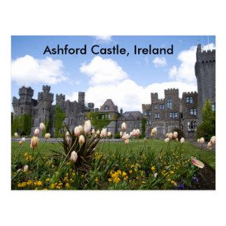 Château d'Ashford, Irlande Cartes Postales
