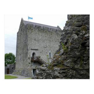Château d'Athenry - Irlande Cartes Postales