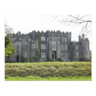 Château de birr - Irlande Carte Postale