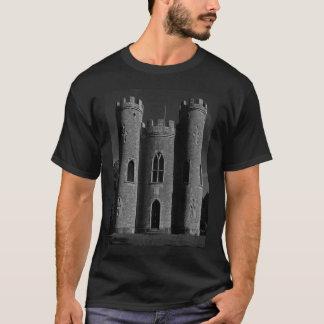 château de blasie. le R-U T-shirt