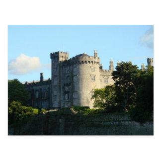 Château de Kilkenny, Kilkenny, Irlande - Cartes Postales