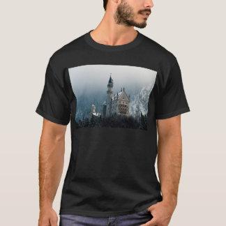 Château de Neuschwanstein T-shirt