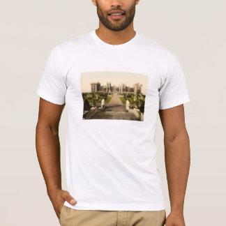 Château I, Berkshire, Angleterre de Windsor T-shirt