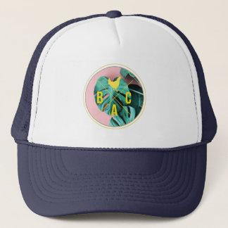 Chaud dans les tropiques casquette