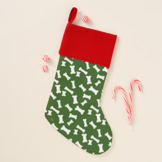 Chaussette De Noël bas de Furbaby de couleur d'U-sélection pour des