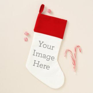 Chaussette De Noël Créez vos propres